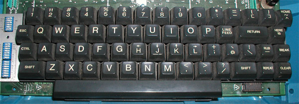 picture of ADM keyboard